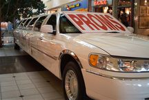 Prom season is approaching! / Book your Limousine or Luxury sedan early before they are all gone.