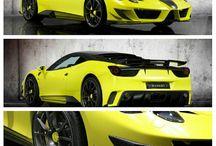 Súper Cars / carros de varias categorias para todos los gustos