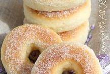 солодке печиво