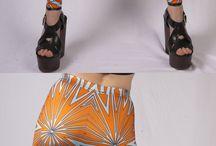 TAPT Leggings / TAPT Lycra Leggings
