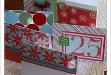 Christmas Card Inspirations / by whimy s´place