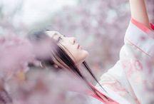 Chines girl
