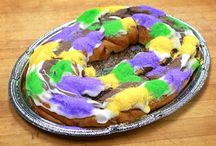 All About King Cakes / King cakes for all occasions!