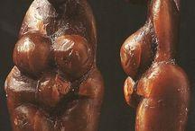 Mythology fertility mother goddess