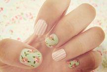 nails did / by Janice Jones