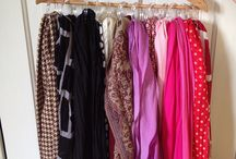 Dressing project