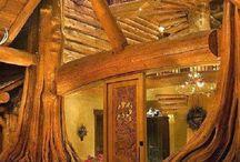 Architecture - Whole Tree