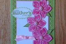 Bloemenkaarten / Bloemenkaarten