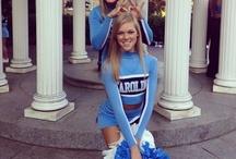 Amazing Cheerleaders / these cheerleaders are superstars!