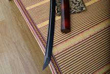 black blood katana