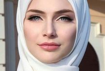 Ładne muzułmanki