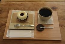 Kyoto Cafes