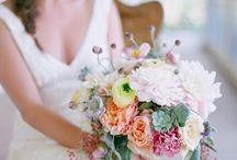 Buquet Wedding