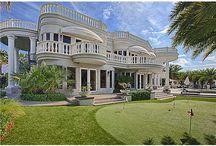 Golden Beach Homes / Golden Beach Homes