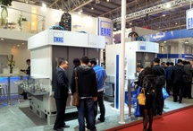 CIMT 2013, China / EMAG at the CIMT 2013 in Beijing, China