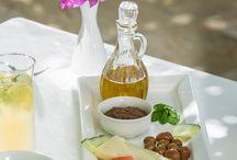 Greek Cuisine ~ Kali Orexi ~ / by Nancy Tracy