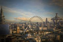 London / by Morticia