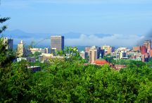 Asheville, My Home Town! / by keena proctor