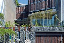 Facade Residential