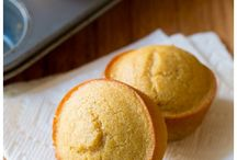 Recipes to try: Baking