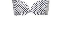 Navy Stripes