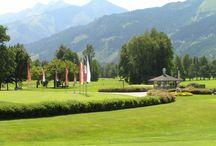 Golfová hřiště / Tipy na golfová hřiště v zahraničí, praktické rady