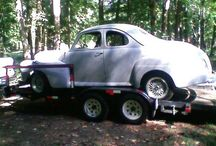 Used 1947 Ford Coupe for Sale ($14,995) at Woodbridge, VA /  Make:  Ford, Model:  Coupe, Year:  1947, Exterior Color: Gray, Interior Color: Black, Doors: Two Door, Vehicle Condition: Good,  Engine: 8 Cylinder, Transmission: Automatic, Fuel: Gasoline, Drivetrain: 2 wheel drive.   Contact;703-909-3234   Car Id (56570)