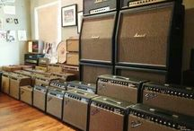 Guitar Amps / About Guitar Amps