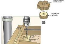 Astuce bois / Bricolage utile