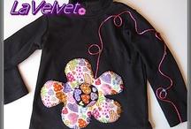 Mis Camisetas / Estas son algunas de las camisetas que he customizado sobre todo para mi pequeña princesita y mis sobrinas