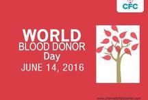 World Blood Donar Day