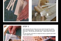 paper weaving for children