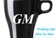 Wedding Gift Ideas for Groomsmen / Selecting a Wedding gifts for the groomsmen is easy. But finding appropriate gifts for Him is not an easy task to plan. In our article, we give you some ideas regarding the trending ideas for selecting a gift for the groom.