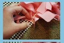 tappeto e tessitura