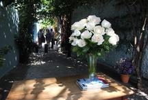 Bem Florido / Arranjos florais - Decoração de Eventos / by Sandra Bacchin