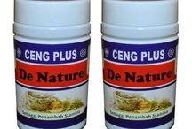 Obat Ejakulasi Dini Ceng Plus / Obat Herbal Khusus Pasutri