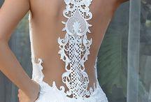 Wedding/Prom Dresses