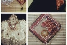 handcraft accessories  / my handcraft, custom design, and for sale :D