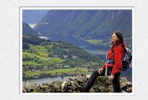 Norway Trip / Trip to Norway Summer 2013