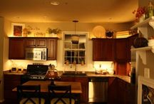 Kitchen / by Amy Gonzalez