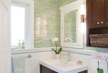 Bathroom Ideas / by Hannah Dudley