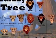 The Lion King/Rey león