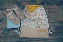 DIY - sewing - kids / sewing inspiratie and patterns for babies and kids