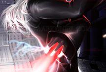 Kingdom Hearts Xemnas