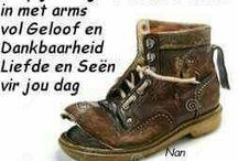 afrikaanse humor