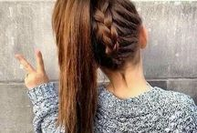 *•.Hair.•*