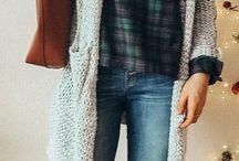 Fashion inspo / What to Wear