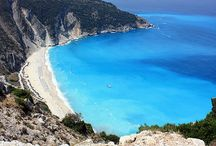 GREECE / My beautiful country