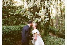 Bride and Groom Portraits ...  / by Alessia Mesquita