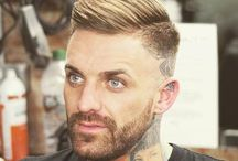Latest Men's Hairstyles 2017 / about latest mens hairstyles